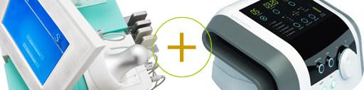 Celulitida - Ultrazvuková mezoterapie + přístrojová lymfodrenáž